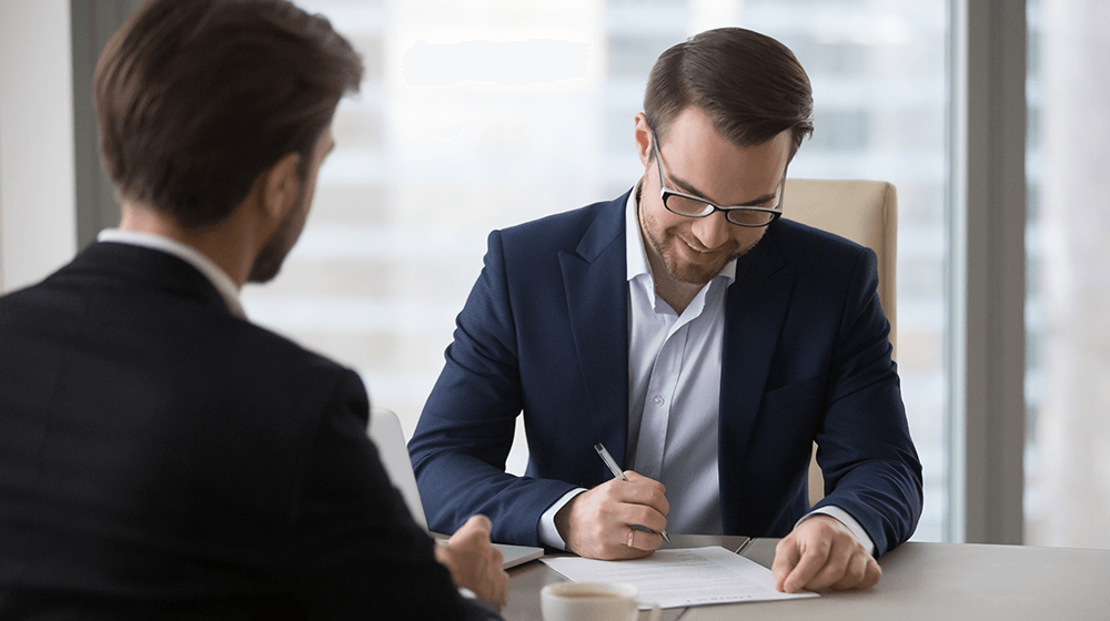 13 Recruiting Lessons To Remember When Hiring For A Senior Position In 2021 Looking For People Interview Process Recruitment