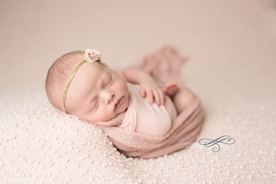 Lovin the light is a natural light portrait studio specializing in maternity birth family and is a newborn girl photographer in gainesville fl