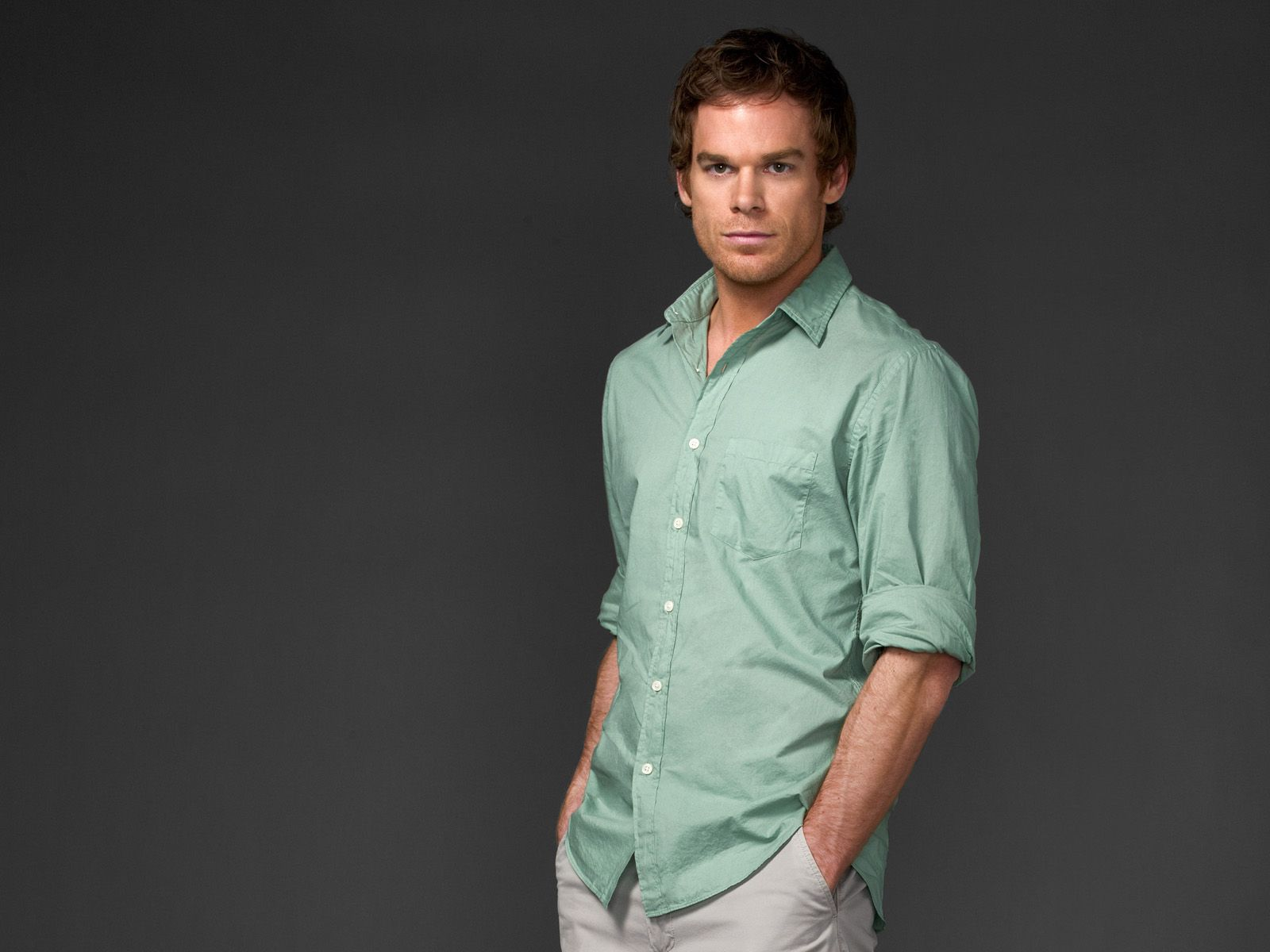 Michael C Hall Perfect Body Shape Mmm