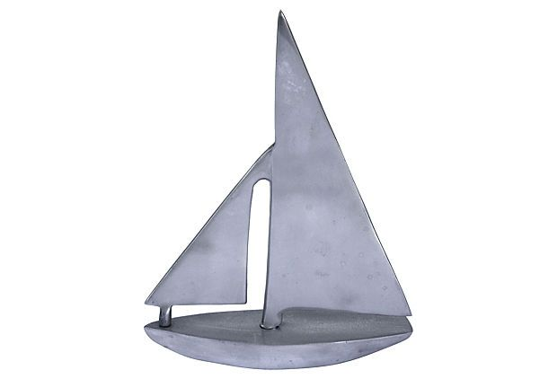 English Model Yacht on OneKingsLane.com