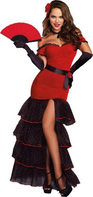Cheap Adult Women Halloween Costumes