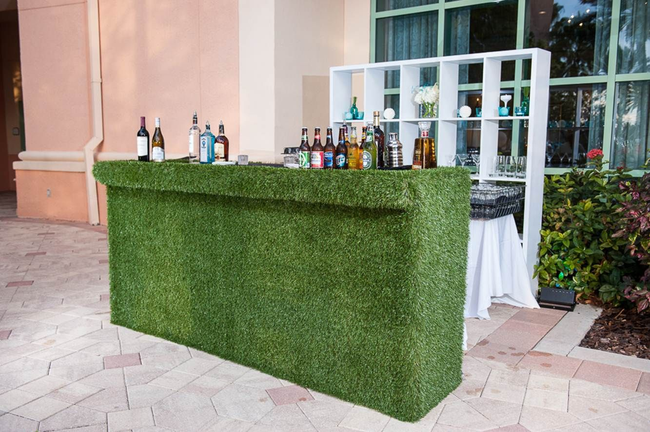 Afr S Grass Bar This Would Be So Cool In A Garden