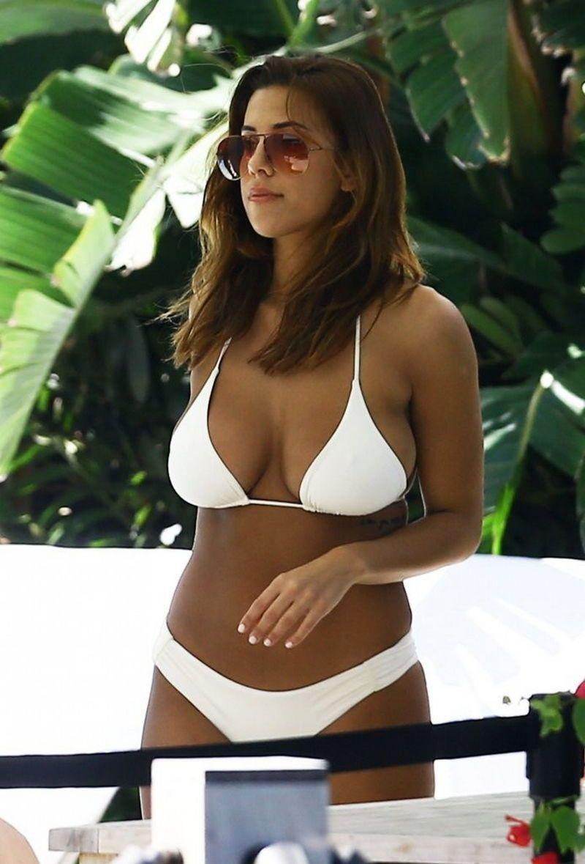 Farandula Digital ├: Devin Brugman en un bikini blanco!