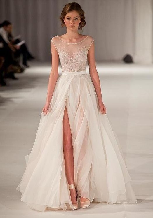 Creative Wedding Dresses Dress1 Ideas For