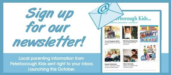 Sign up for our newletter