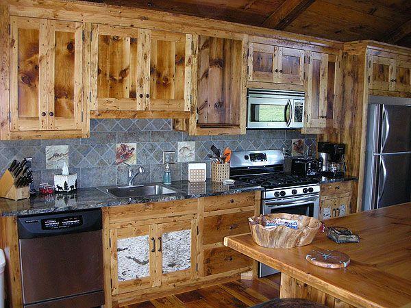 Muebles De Cocina Reciclados. Venta De Estanteras Gabinetes Y ...