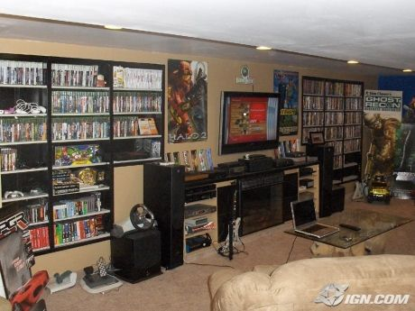 video game room furniture. 45 video game room ideas to maximize your gaming experience furniture i