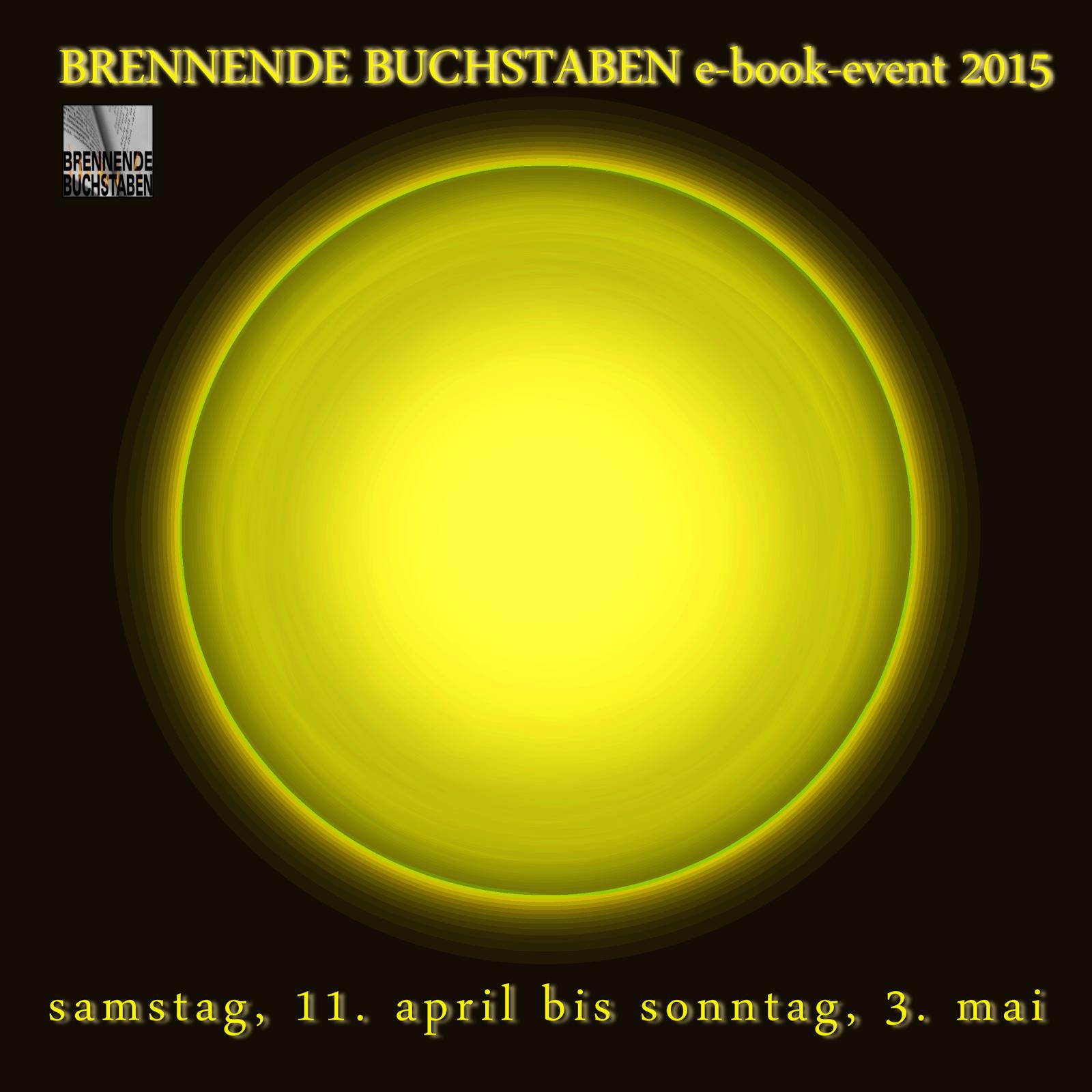 Kueperpunk2012: Nächsten Samstag geht`s los: Das Brennende Buchsta...