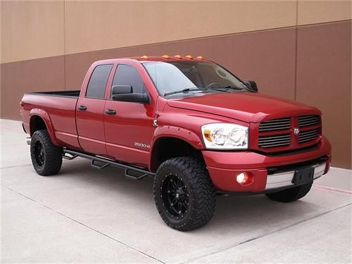 2007 Dodge Ram 2500 4x4 Cars And Vehicles Houston Tx Dodge Ram Dodge Ram 2500 Dodge Trucks Ram