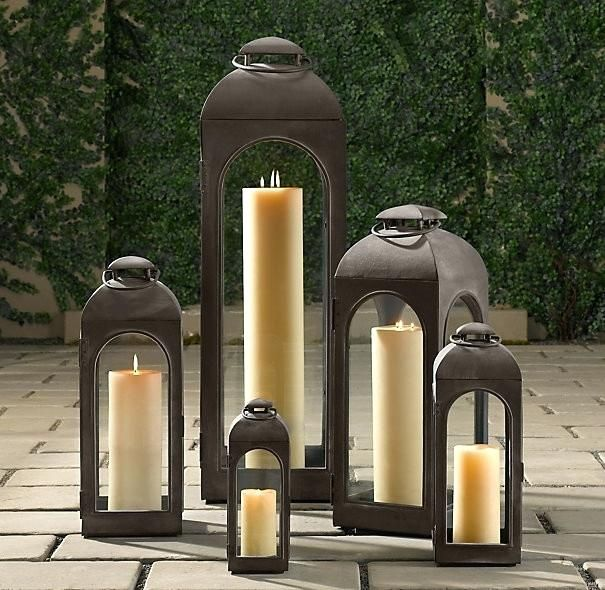Extra Large Outdoor Candle Lanterns Elegant Outdoor Candle Lanterns Outdoor Candle Holders Candle Outdoor Candle L Iron Lanterns Candle Lanterns Large Lanterns