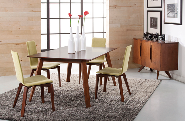 Lovely Saloom Spectra Dining | Fill Your Home With Holiday Cheer And Beautiful New  Furniture From Copenhagen