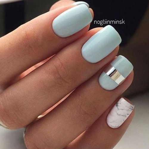 46 Best Spring Nails For 2018