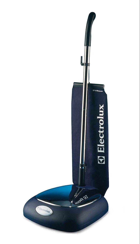 Electrolux Zp 141 Cireuse Aspirante 800 W Inox Bleu Avec Brosses