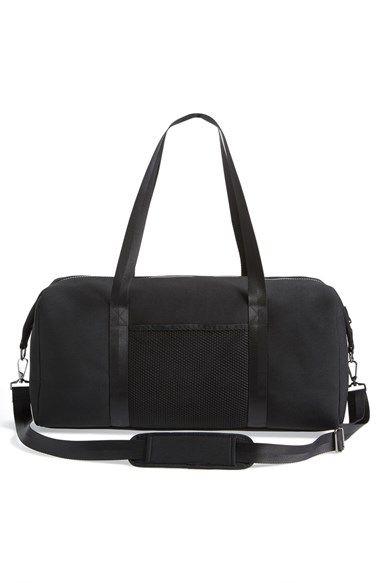 Zella Neoprene Duffel Bag Nordstrom Weather Conditions Gym Bags My