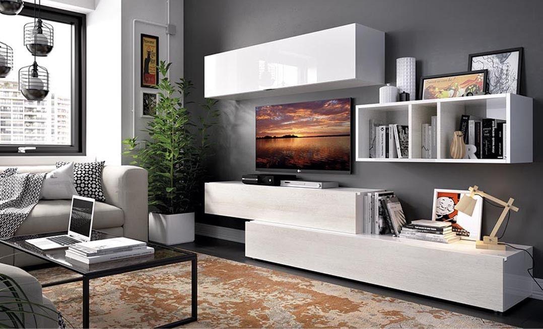 Mueble de salón de calidad del fabricante @rimobel, calidad sin ...