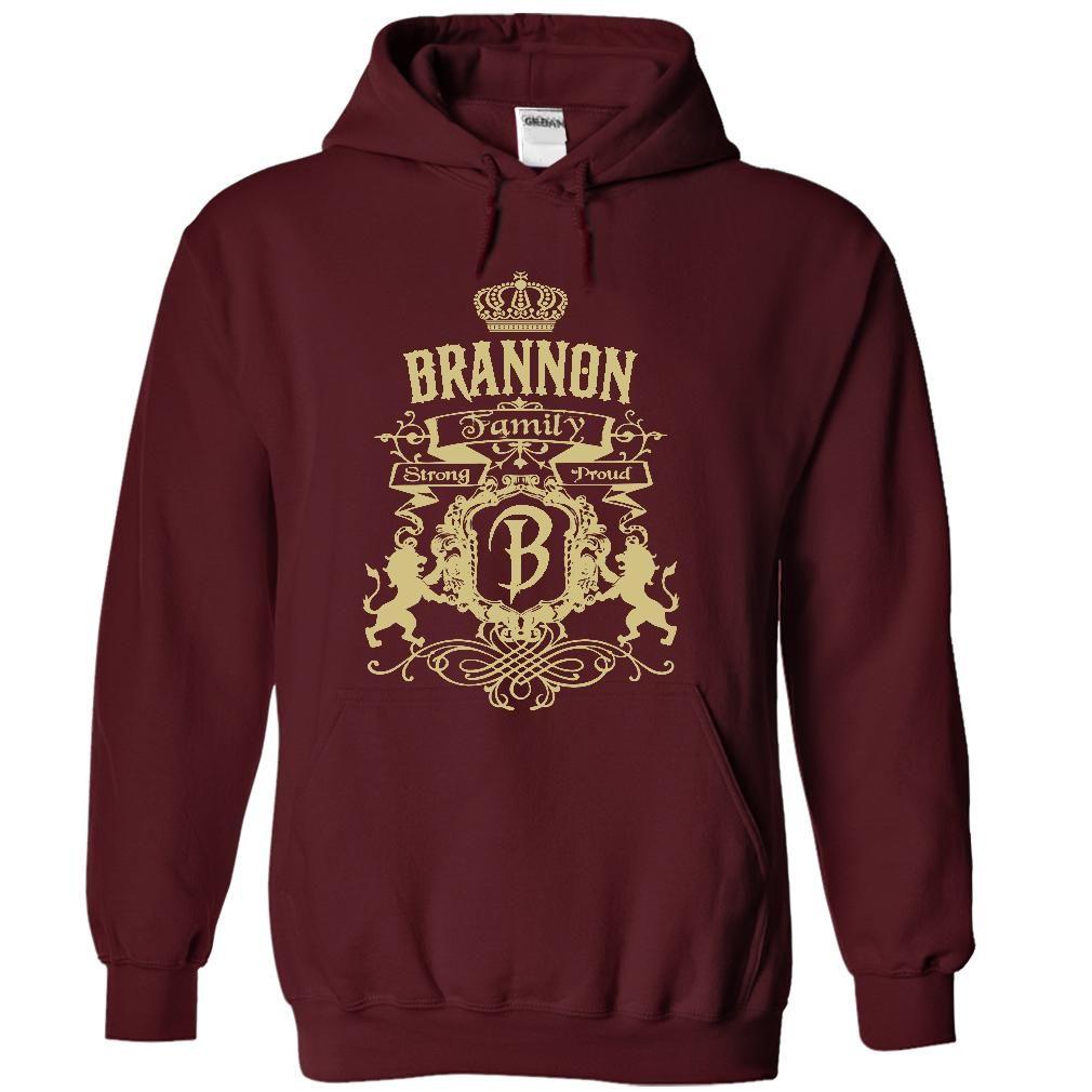 BRANNON Family T-shirt 01-04
