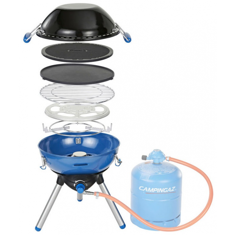 Camping Chef Kooktoestel.Campingaz Party Grill 400 R Stove Outdoorxl Favourites