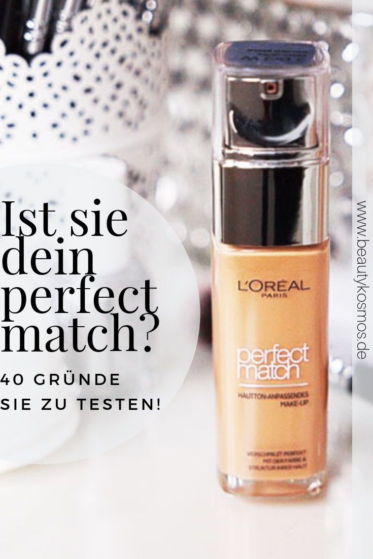 Beste Foundation Drogerie
