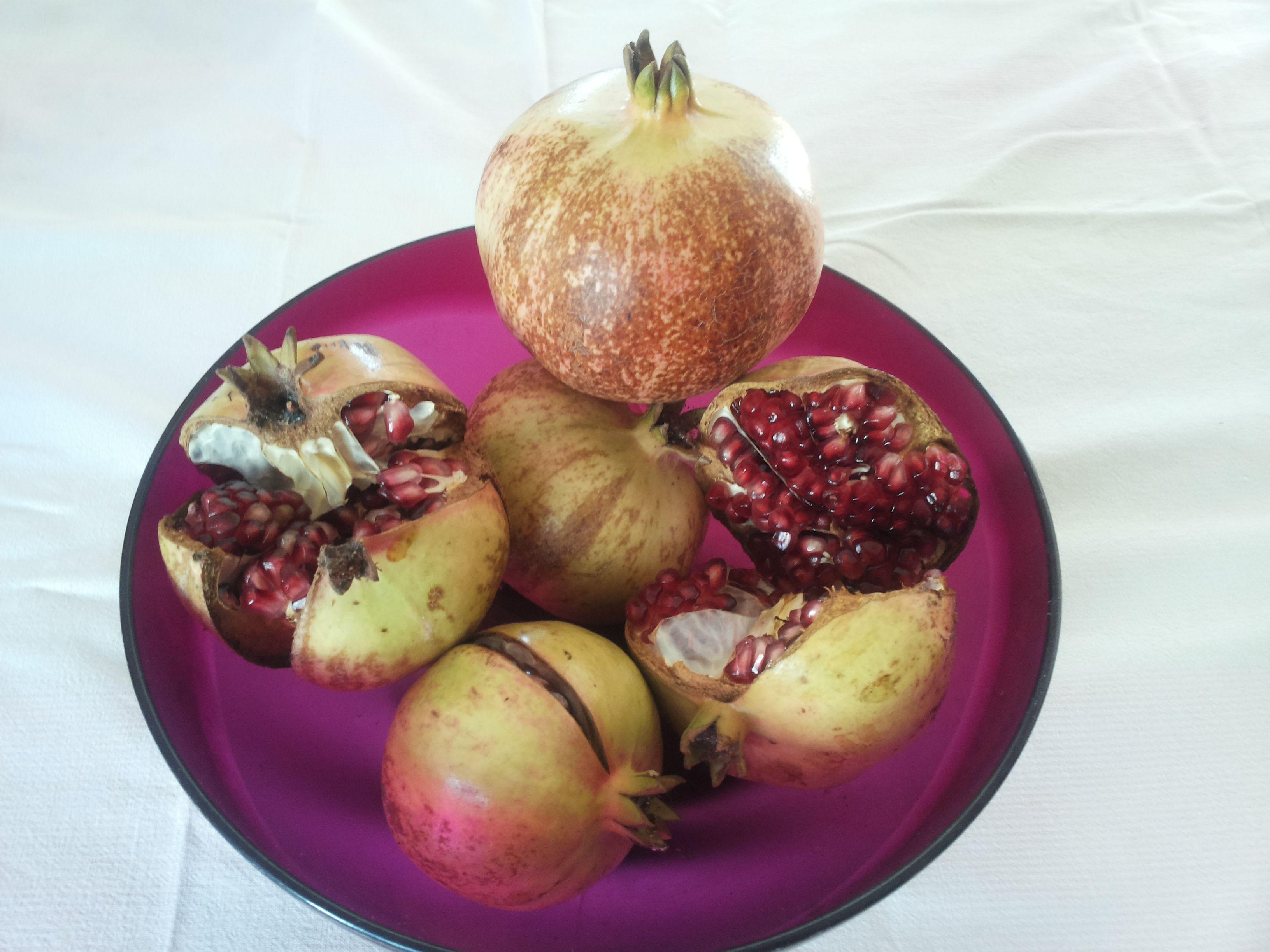 melograno | Cucina Calabra | Pinterest