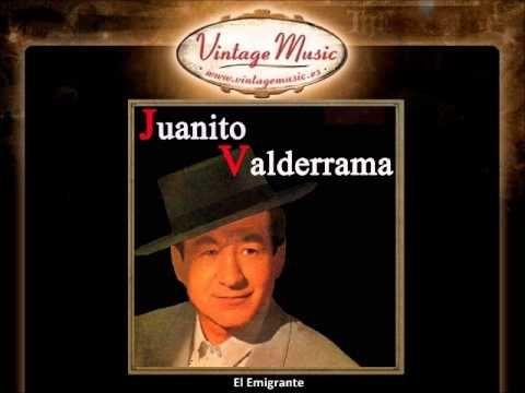 Juanito Valderrama El Emigrante Vintagemusic Es Espana Y Ole