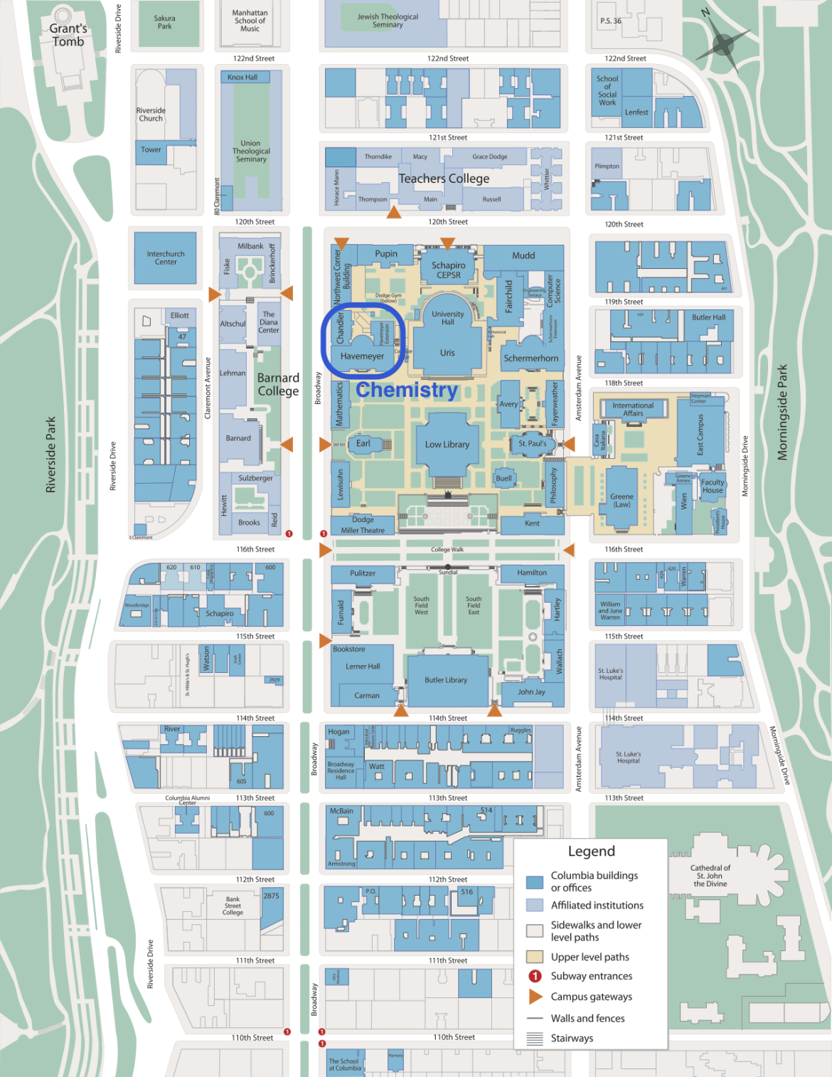 Morningside College Campus Map.Visitor Information College Bound Pinterest Campus Map