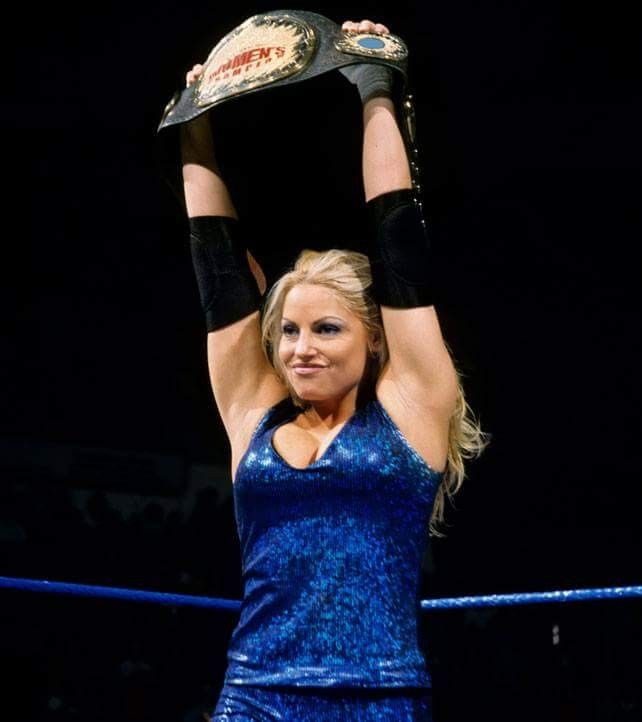 5 Reasons Trish Stratus Is The Greatest Female In WWE