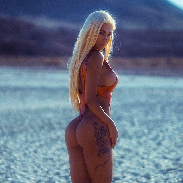 Erika gray nude