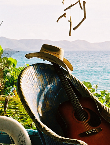 Kenny Chesney Christmas in Blue Chair Bay Kenny