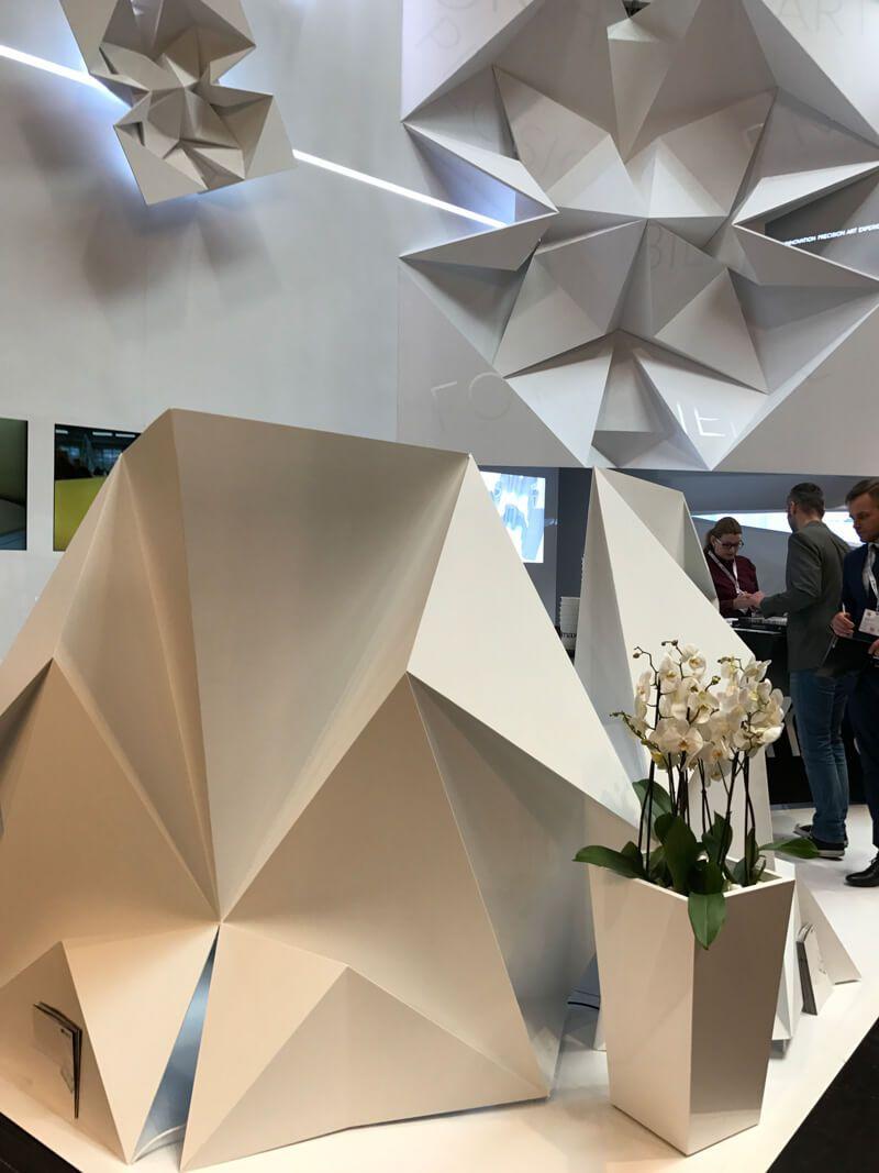 Design Düsseldorf dusseldorf euroshop 2017 is always better stand design