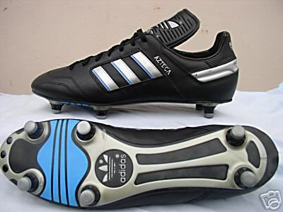 Adidas Azteca 1 Soccer Shoes Football Boots Soccer Boots