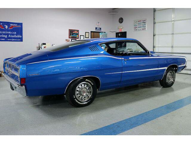1968 Ford Torino GT fastback-390 4 barrel 4 speed | Classic