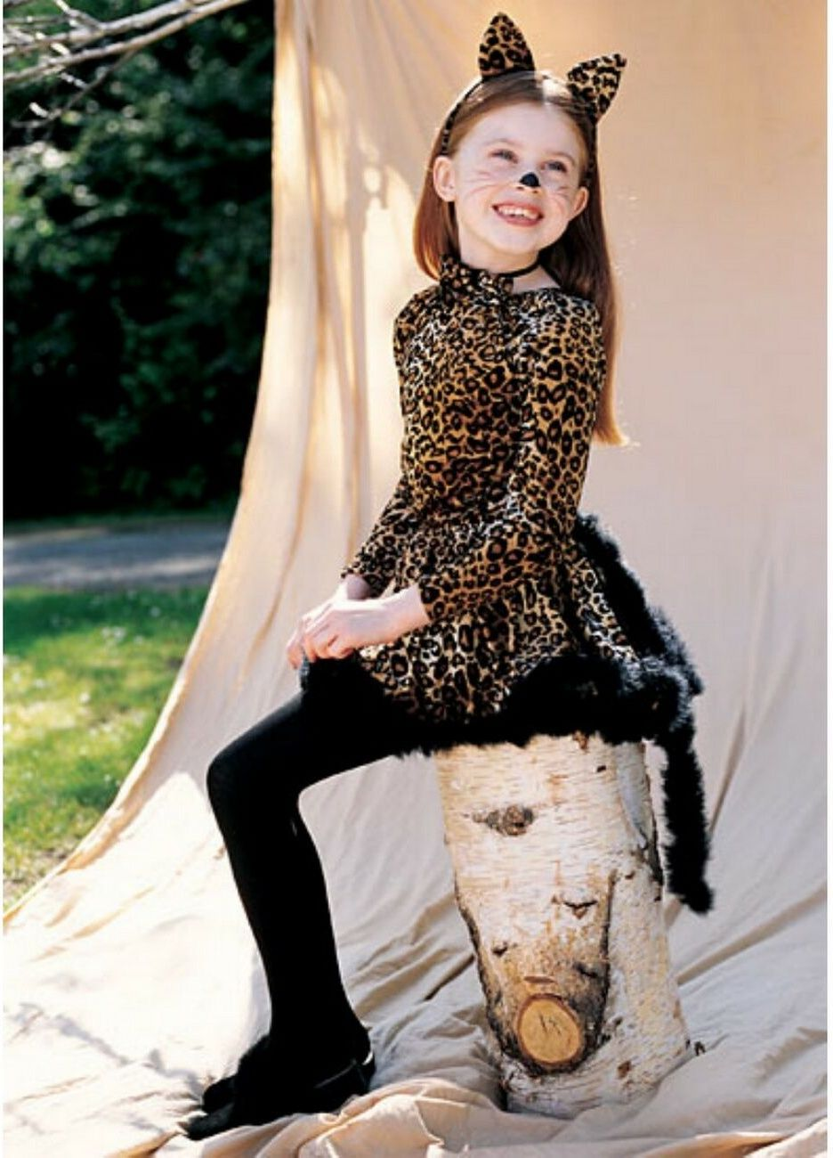 353fce34972f cheetah girl costumes girls size 6 - Bing Images | Charlotte ...
