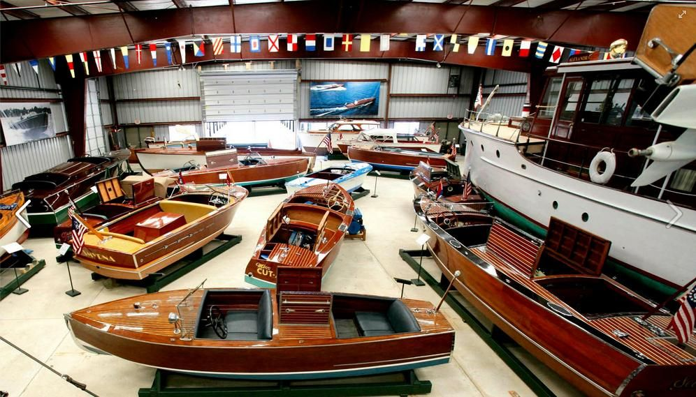 Antique boat museum in clayton ny boats pinterest