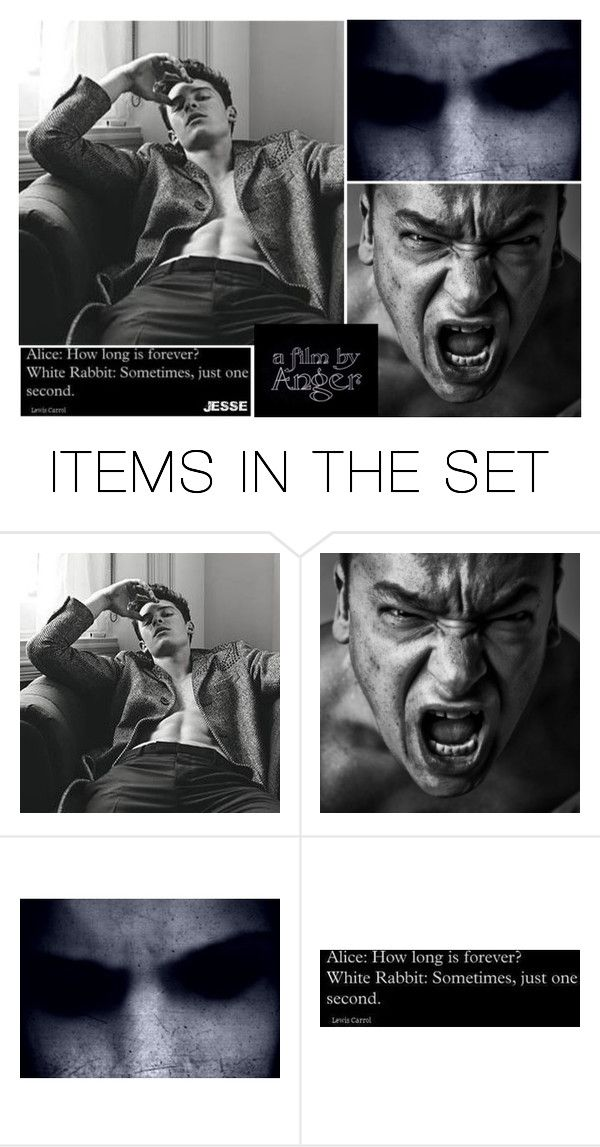 """""""Bad Guy"""" by archfiend ❤ liked on Polyvore featuring art"""