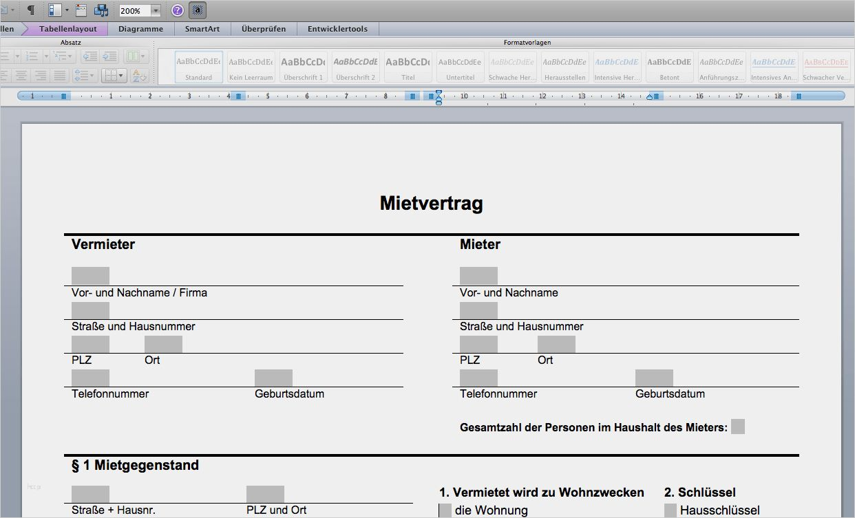 Mietvertrag Lagerraum Pdf Free Download 14