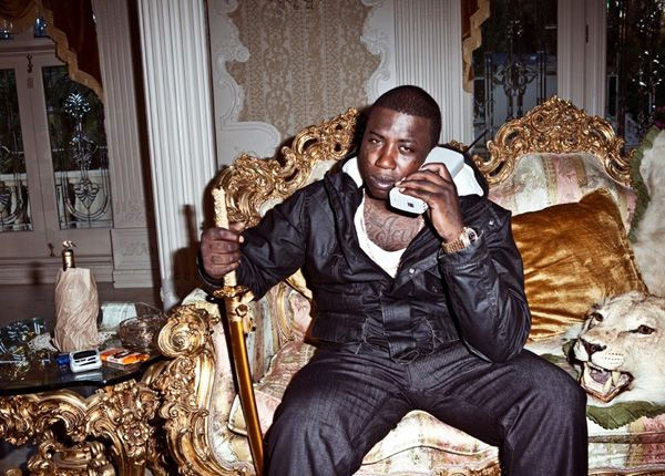 4c3ca61727654 Gucci Mane DROPPED from Atlantic Records   Looking to Face 20 Years In  Prison