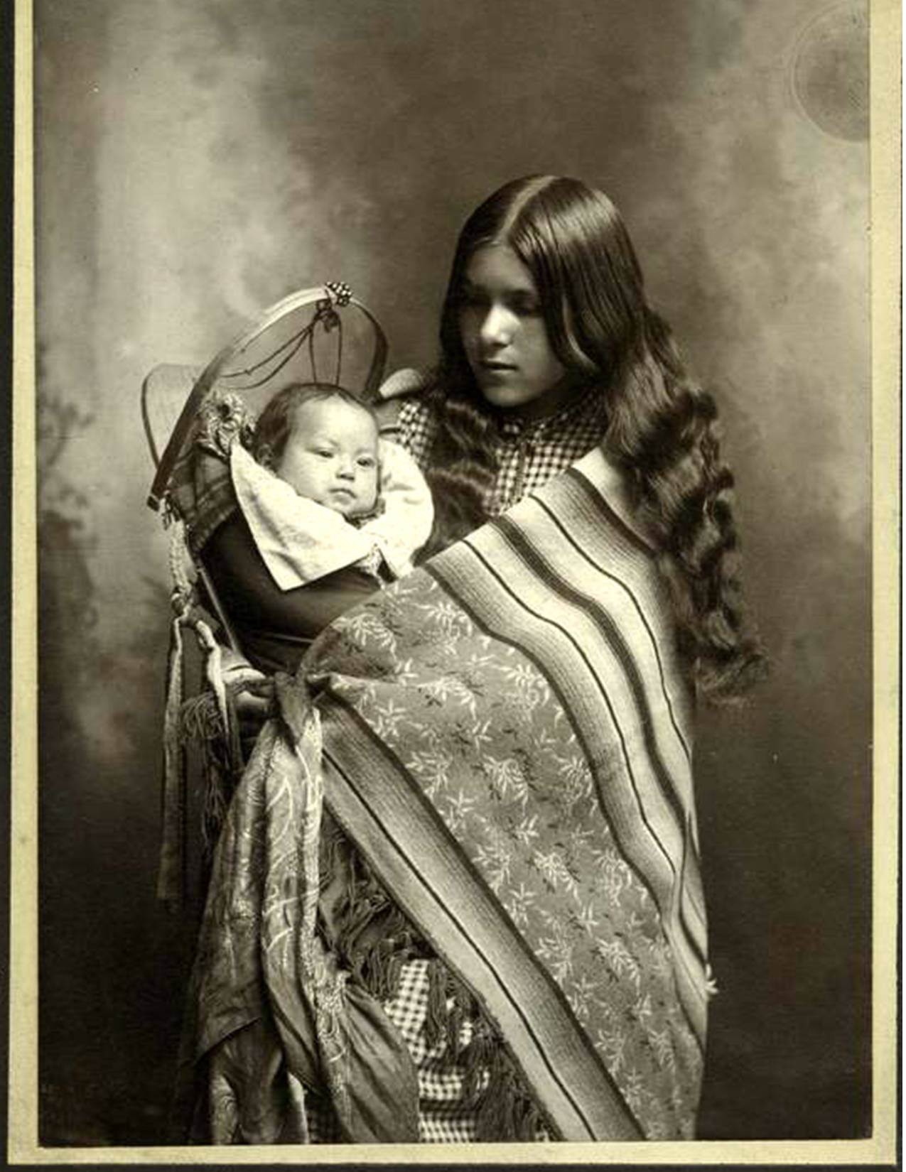 Native American Women On Pinterest