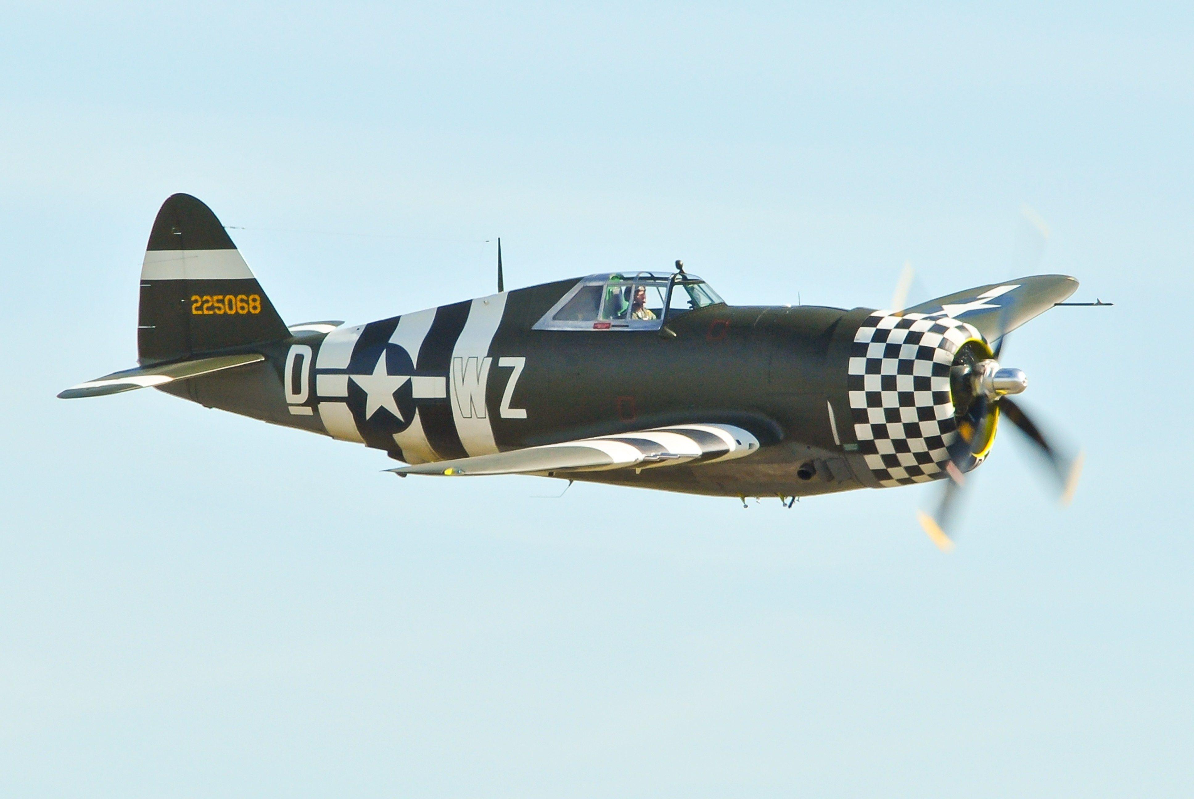 Aviacao Na Segunda Guerra Mundial Aviacao Civil E Militar