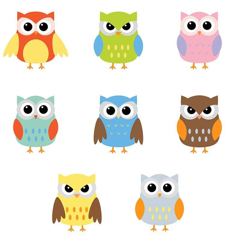 Owl Bottle Cap Necklace Printables Owl Clip Art Owls Drawing Owl Cartoon