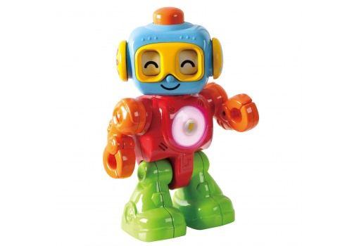 PLAYGO - Robot Q