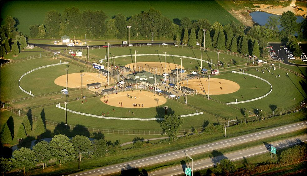 Kentucky Sports Authority Owensboro, Outdoors adventure