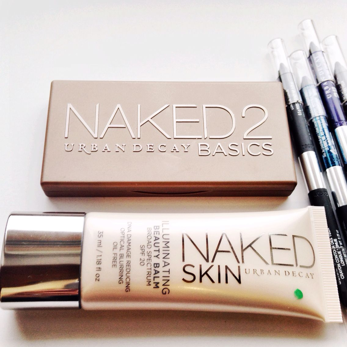 Urban decay favs tips for