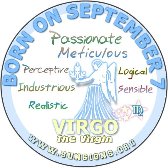 march 7 birthday virgo horoscope