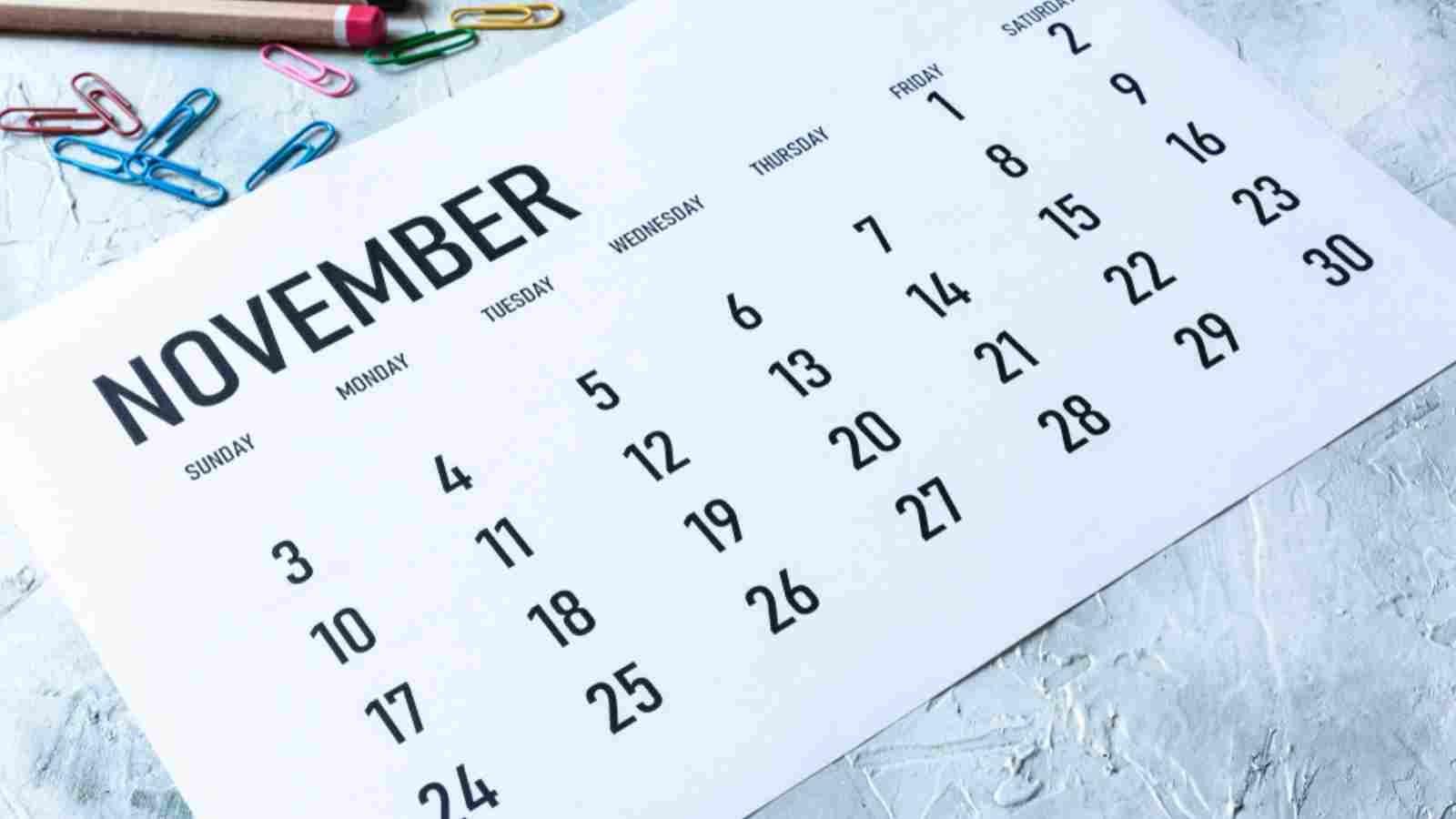 توقعات الأبراج لشهر تشرين الثاني نوفمبر 2019 من ماغي فرح Thursday Friday