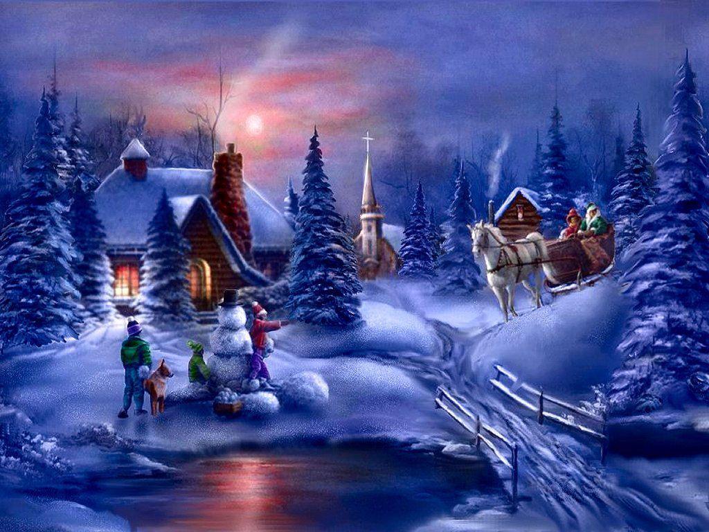 Kleurplaten Van Huizen : Kleurplaten kerstmis en nieuwjaar kleurplaten kerst