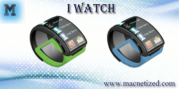Apple's iWatch is going to rock the world, when Apple will release it. http://macnetized.com/