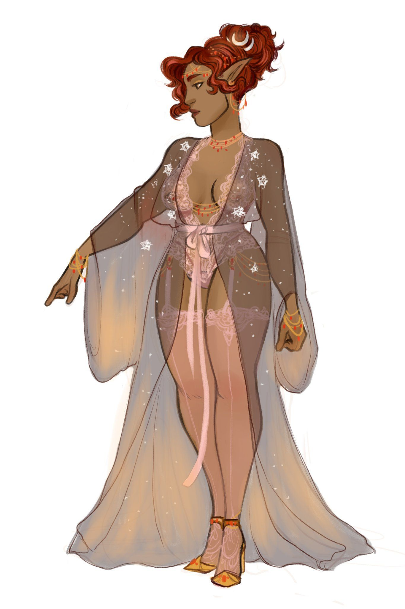 Fashion style Inspired Inspirationfashion by art canaryko for girls