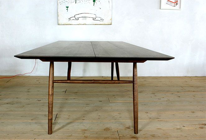 Sawkille penn table mom 39 s house pinterest tables for Sawkille furniture