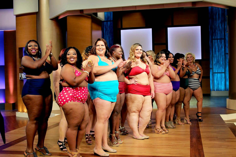 Steve Harvey Show Embrace Your Curves Www Natalieinthecity