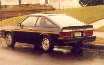 1983 Dodge Charger 2 2 Dodge Charger Charger Car Classic Cars
